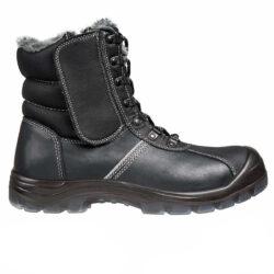 Ботинки рабочие зимние SAFETY JOGGER NORDIC