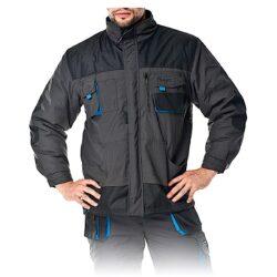 Куртка рабочая зимняя LEBER & HOLLMAN Formen LH-FMNW-J SBN