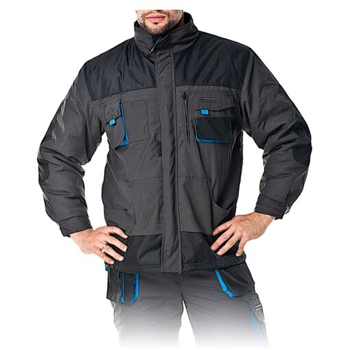 Куртка робоча зимова LEBER & HOLLMAN Formen LH-FMNW-J SBN