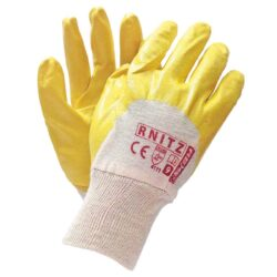 Перчатки рабочие REIS RNITZ EN 388