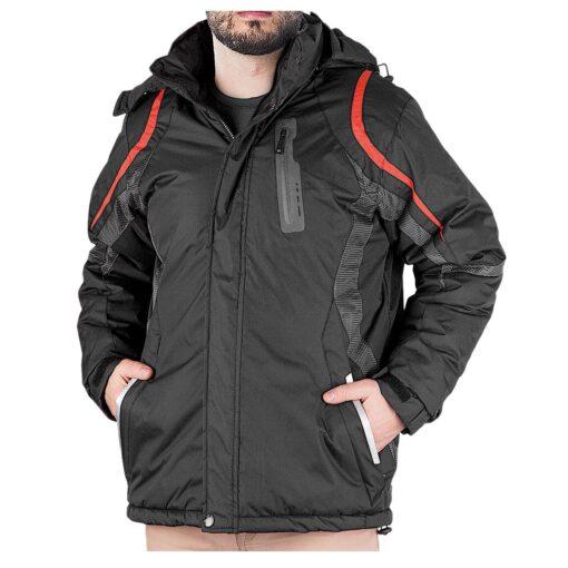 Куртка рабочая зимняя REIS WOLFRAM BSP