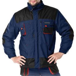 Куртка рабочая зимняя LEBER&HOLLMAN FORMEN LH-FMNW-J GBC