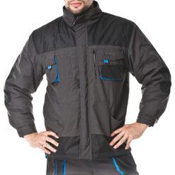 Куртка рабочая зимняя LEBER&HOLLMAN FORMEN LH-FMNW-J SBN