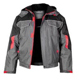 Куртка рабочая зимняя LEBER & HOLLMAN BOSTON LH BSW J