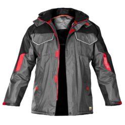 Куртка рабочая зимняя LEBER & HOLLMAN BOSTON LH BSW LJ
