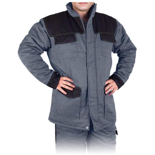 Куртка рабочая зимняя REIS Multimaster MMWJL SB