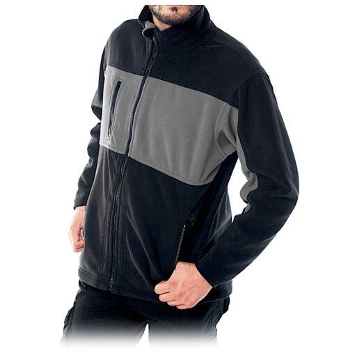 Куртка флісова REIS POLAR-DOBLE SB
