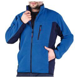Куртка флісова REIS POLAR-TWIN NG