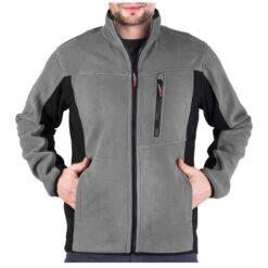 Куртка флисовая REIS POLAR-TWIN SB