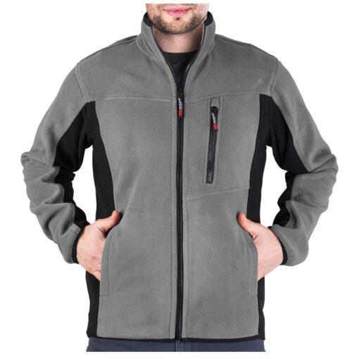 Куртка флісова REIS POLAR-TWIN SB