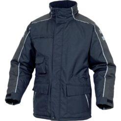 Куртка робоча зимова DELTA PLUS NORDLAND BM