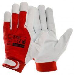 Перчатки рабочие комбинированные PROCERA X TEC EN 388