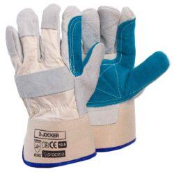 Перчатки рабочие комбинированные PROCERA X JOCKER EN 388
