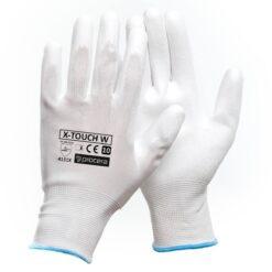 Перчатки рабочие PROCERA X TOUCH W EN 388