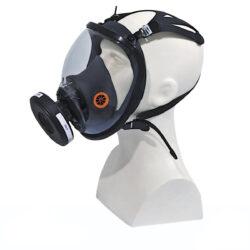 Полнолицевая маска DELTA PLUS M9300 STRAP GALAXY