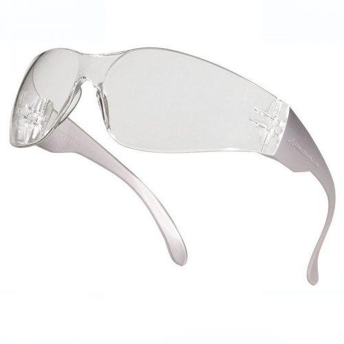 Очки защитные DELTA PLUS BRAVA2 прозрачные