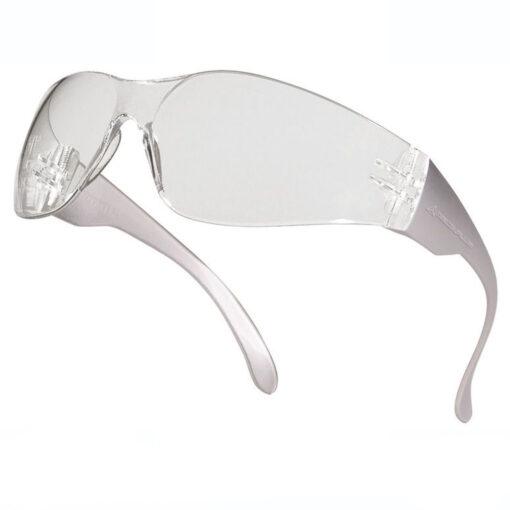 Окуляри захисні DELTA PLUS BRAVA2 прозорі