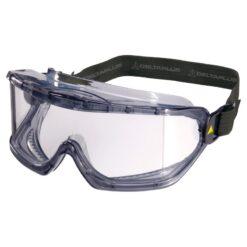 Очки защитные закрытые DELTA PLUS GALERAS прозрачные