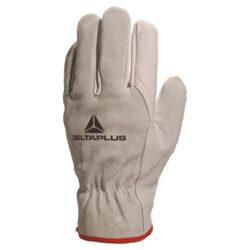 Перчатки рабочие кожаные DELTA PLUS FCN29