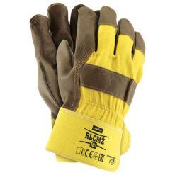 Перчатки рабочие комбинированные REIS RLCMZ