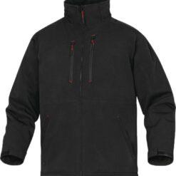 Куртка рабочая зимняя DELTA PLUS MILTON2 NO