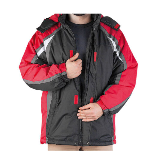 Куртка робоча зимова REIS ROGER BCS