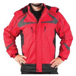 Куртка рабочая зимняя REIS ZEALAND CB