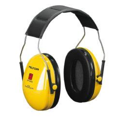 Навушники протишумні 3M OPTIME 1