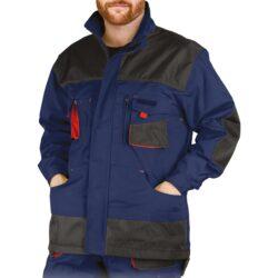 Куртка рабочая LEBER&HOLLMAN Formen LH-FMN-J GBC