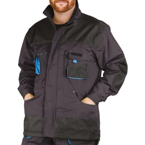 Куртка робоча LEBER & HOLLMAN Formen LH-FMN-J SBN