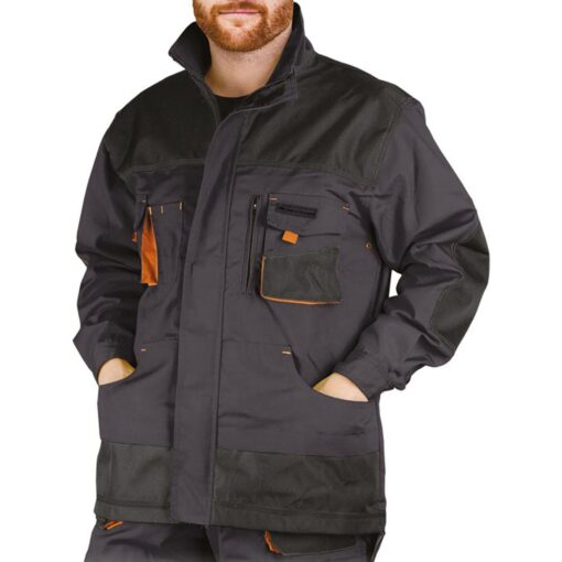 Куртка робоча LEBER & HOLLMAN Formen LH-FMN-J SBP