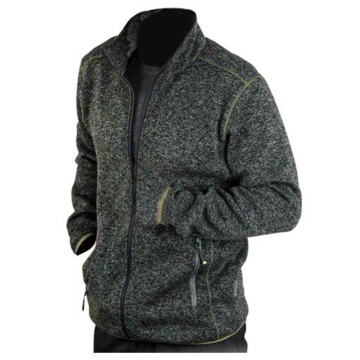 Куртка Softshell утепленная LEBER & HOLLMAN LH-SPERLING Z