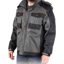 Куртка-жилетка робоча зимова 2 в 1 REIS PRO-FEDDER SBP