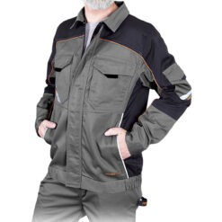 Куртка робоча REIS Promaster PRO-J SBP