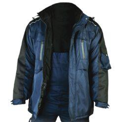 Куртка рабочая зимняя REIS WIN-BLUBER GB