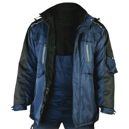 Куртка робоча зимова REIS WIN-BLUBER GB