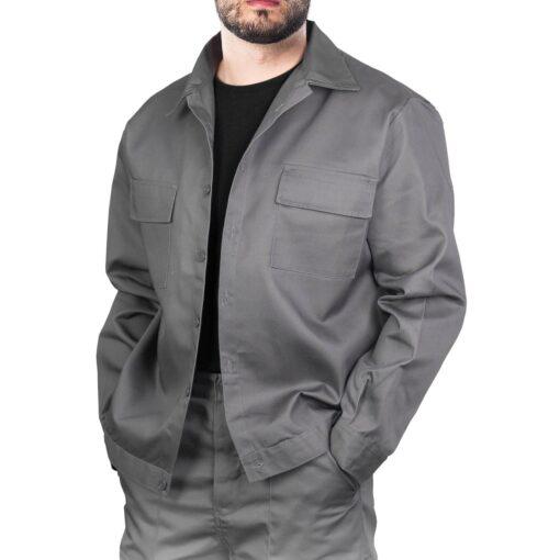 Куртка робоча REIS YES-J S