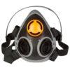 Окуляри захисні закриті DELTA PLUS GALERAS CLEAR