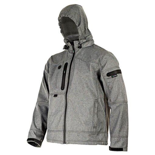 Куртка робоча Softshell зимова SIZAM NORTHHAMPTON