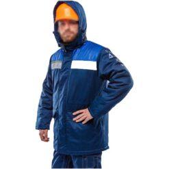Куртка рабочая зимняя EVEREST-J ANTISTAT