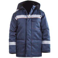 Куртка рабочая зимняя EVEREST-J