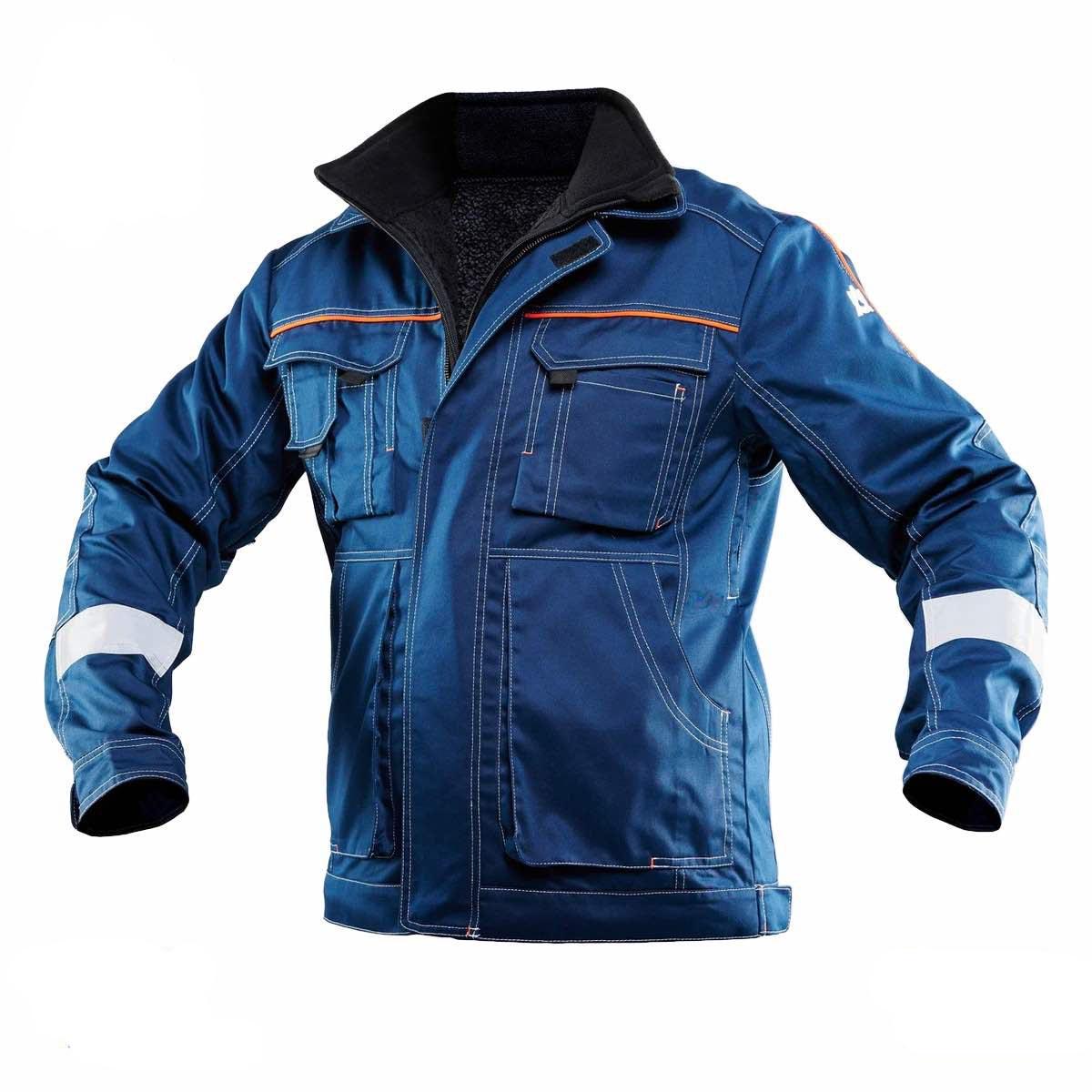 Куртка рабочая зимняя 2 в 1 AURUM J ANTISTAT