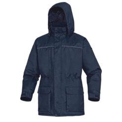 Куртка рабочая зимняя DELTA PLUS HELSINKI