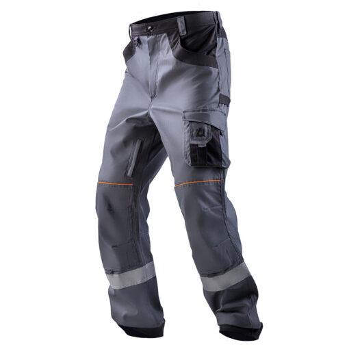 Штани робочі бавовняні AURUM-T Grey