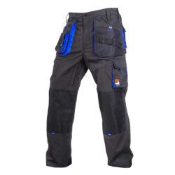 Штани робочі STEELUZ-T Blue