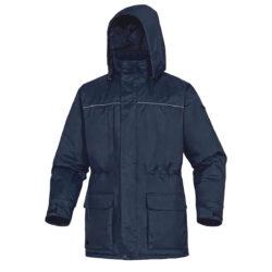 Куртка робоча зимова DELTA PLUS HELSINKI