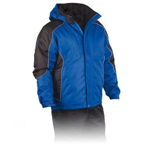 Куртка робоча зимова LEBER & HOLLMAN LH-BLIZZARD NB