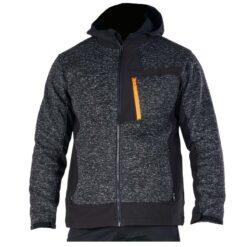 Куртка рабочая утепленная LEBER & HOLLMAN LH-FALKE BS