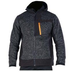 Куртка робоча утеплена LEBER & HOLLMAN LH-FALKE BS