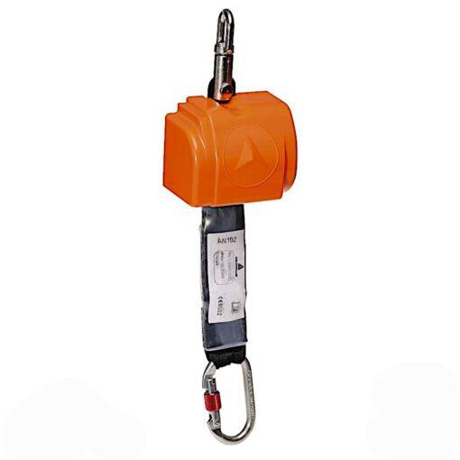 Cтрахувальний пристрій DELTA PLUS AN102 MINIBLOC